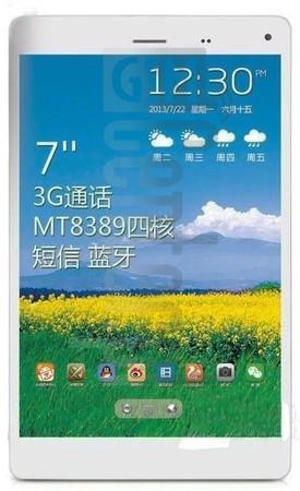 TECLAST G17 3G