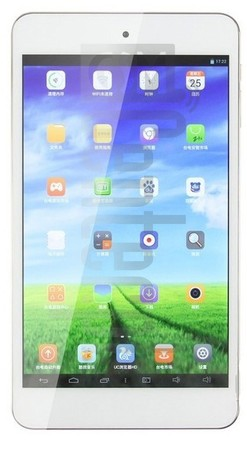 TECLAST P79HD Dual Core