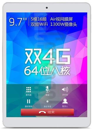 TECLAST T98 4G 9.7