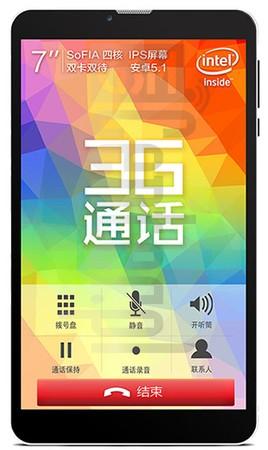 TECLAST Teclast X70 R 3G