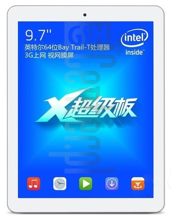 TECLAST X98 3G Android