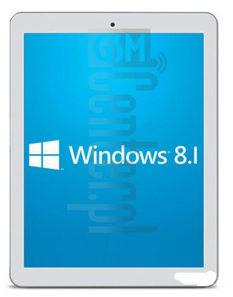 TECLAST X98 Air Windows 8.1