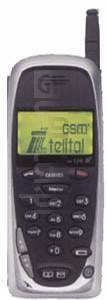TELIT GM270