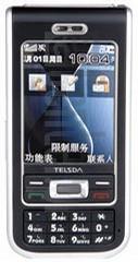 TELSDA A501D