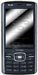 TELSDA KQ308