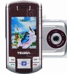 TELSDA T017