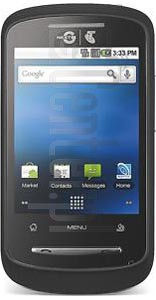 TELSTRA T3020 Smart Touch