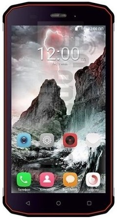 TEXET TM-5201 Rock