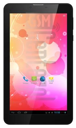TEXET TM-7046 NaviPad 3G