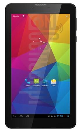 TEXET TM-7059 X-pad NAVI 7 3G