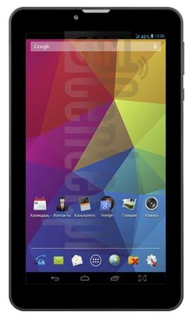 TEXET TM-7096 X-pad NAVI 7.3 3G