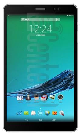 TEXET TM-7859 NAVI 8.2 3G
