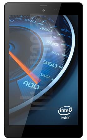 TEXET TM-8048 X-force 8 3G