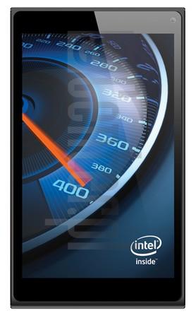 TEXET TM-8051 X-pad FORCE 8i 3G