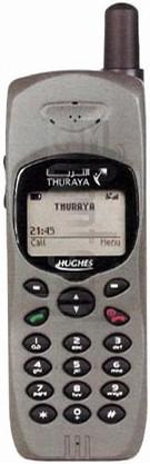 THURAYA 7100 Hughes