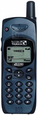 THURAYA Satellite