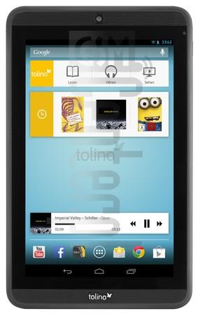 TOLINO Tab 7.0