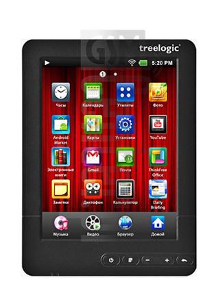 TREELOGIC Brevis 16Gb 801GWA C-Touch