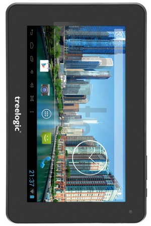 TREELOGIC Brevis 709 3G SE