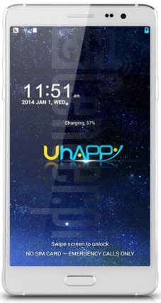 UHAPPY UP570