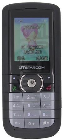 UTSTARCOM G320A