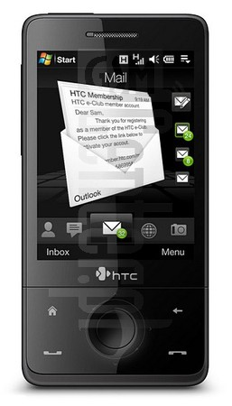 VERIZON WIRELESS XV6850 (HTC Raphael)