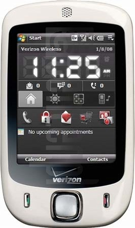 VERIZON WIRELESS XV6900 (HTC Vogue)