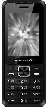 VIDEOCON Bazoomba V2FA