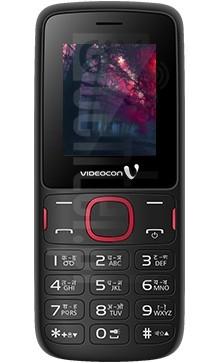 VIDEOCON V1393W