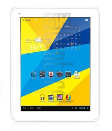 VIDO N90FHD RK3188 Quad Core 9.7