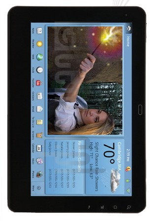 VIEWSONIC gTablet 10.1