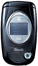 VK Mobile VK1100