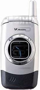 VK Mobile VK310