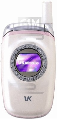 VK Mobile VK320
