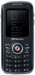 VK Mobile VK7000