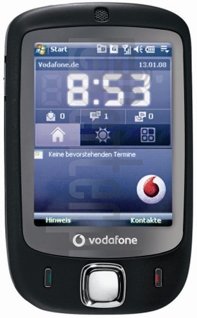 VODAFONE VPA Touch (HTC Elf)