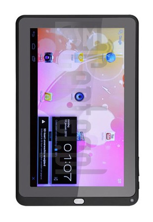 WINTOUCH Q10