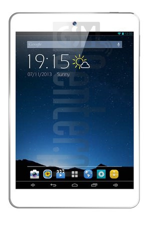 XTOUCH F81