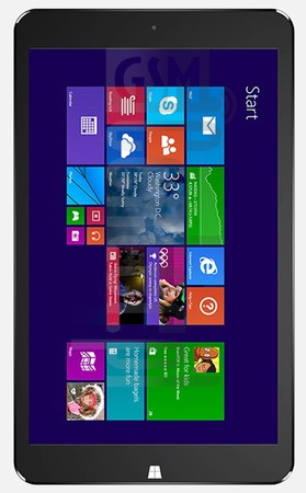 XTOUCH Win 8