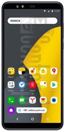 YANDEX Smartphone