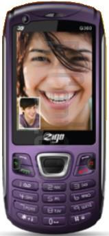 ZIGO G360