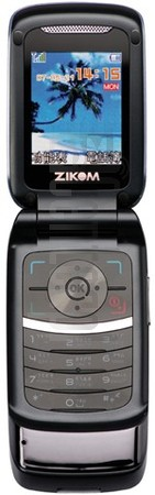 ZIKOM Z-510