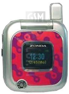 ZONDA ZMNG1880