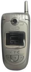 ZTC G928