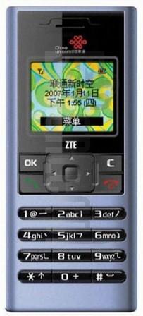 ZTE C172
