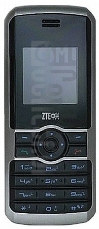 ZTE C321