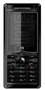 ZTE C580