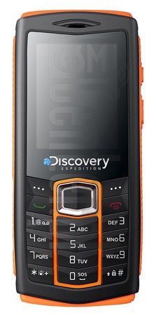 ZTE D51 Discovery