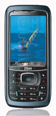 ZTE I656