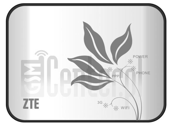 ZTE MF23